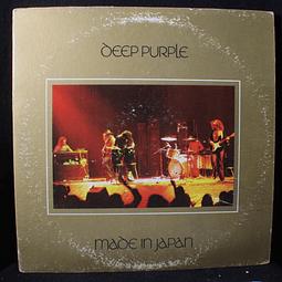 Deep Purple – Made In Japan (Ed USA '73)