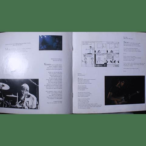 Legião Urbana – Que País É Este 1978/1987