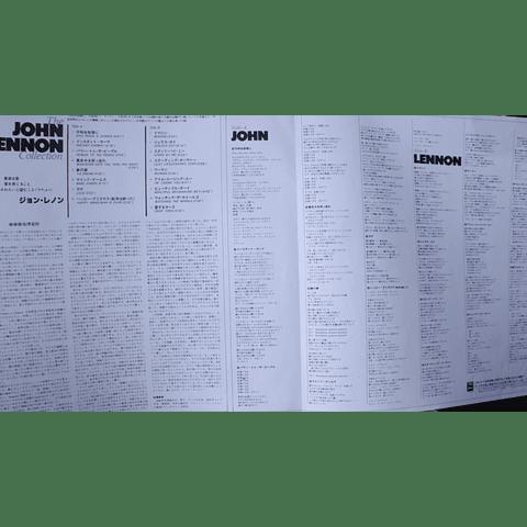 John Lennon – The John Lennon Collection (Ed Japón)