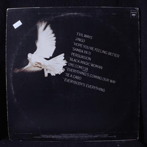 Santana – Santana's Greatest Hits