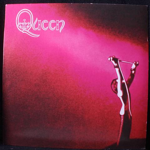 Queen – Queen (Japón)