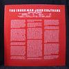 John Coltrane – The Inner Man (1a Ed Japón)