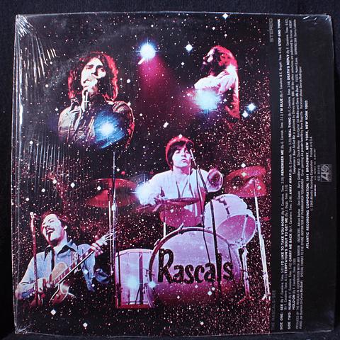 Rascals, The – See (1a Ed USA)
