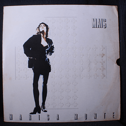 Marisa Monte – Mais