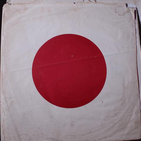 John Lennon / Plastic Ono Band (Beatles) – Shaved Fish