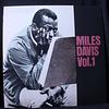 Miles Davis Vol. 1 (Ed Japón)