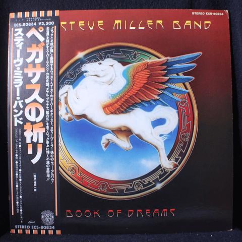 Steve Miller Band – Book Of Dreams