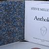 Steve Miller Band – Anthology (1 Ed USA)
