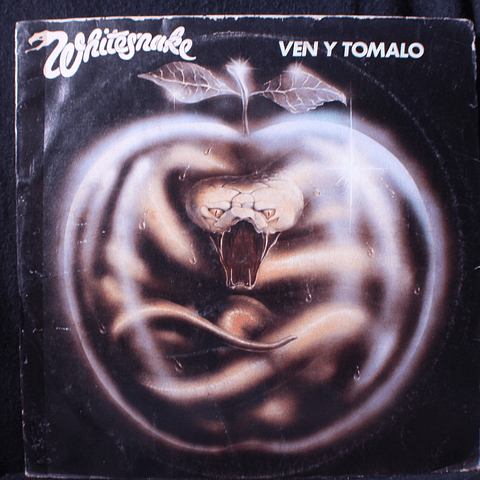 Whitesnake – Come An' Get It (Ven Y Tomalo)