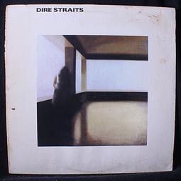 Dire Straits - I '78 (1a Ed USA)