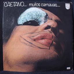 Caetano Veloso – Muitos Carnavais