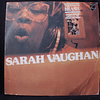 Sarah Vaughan – Exclusivamente Brasil