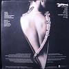 Whitesnake – Slide It In (Ed Japón Lujo con 20 pg revista e inserts)
