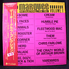 Various (Bowie, Cream, Yardbirds...) – Marquee - The Collection 1958-1983, Volume 1