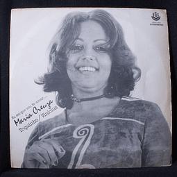 Maria Creuza, Toquinho / Vinicius – Eu Sei Que Vou Te Amar... (Fusa)