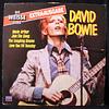 David Bowie – Die Weisse Serie - Extra-Ausgabe