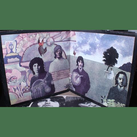 Doors – The Soft Parade (Ed USA '69)