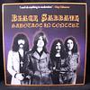 Black Sabbath – Sabotage In Concert (2x10p gatefold + poster)