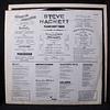 Steve Hackett – Please Don't Touch! (1a Ed USA)