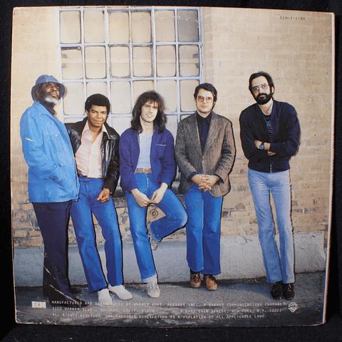 Pat Metheny, Charlie Haden, Jack DeJohnette, Dewey Redman, Mike Brecker* – 80/81