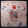 John Lennon – Walls And Bridges (1a Ed USA)