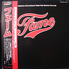 Various – Fame (The Original Soundtrack From The Motion Picture)