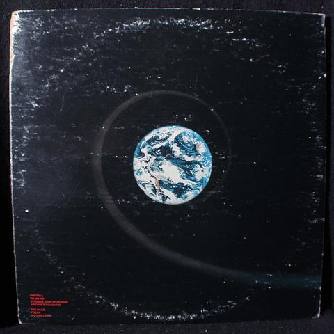 Deep Purple – Fireball (1a Ed USA)