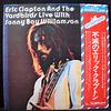 Eric Clapton And The Yardbirds With Sonny Boy Williamson (Ed Japón)