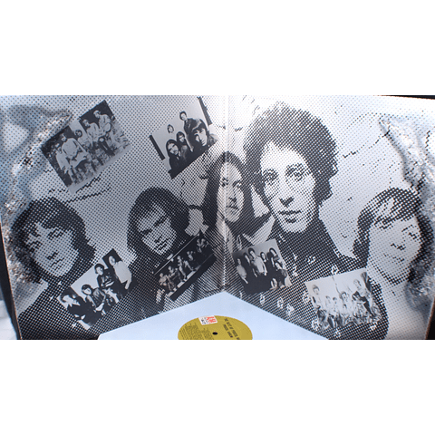 Procol Harum – The Best Of (1a Ed USA)