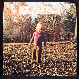 Allman Brothers Band – Brothers And Sisters (Ed Japón)