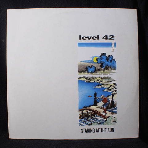 Level 42 – Staring At The Sun (orig '88)