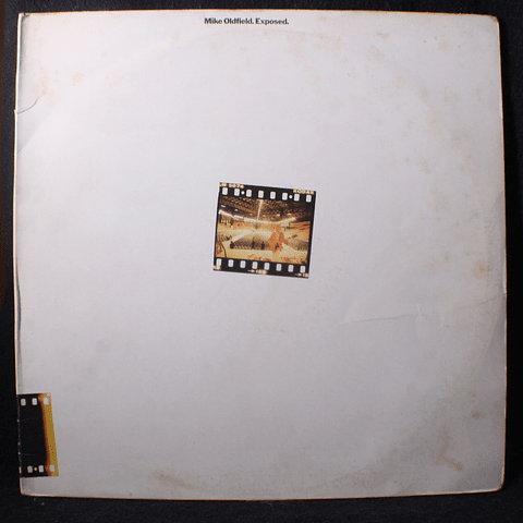 Mike Oldfield – Exposed