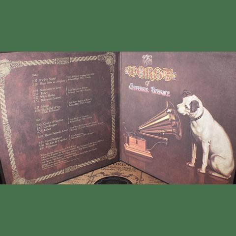 Jefferson Airplane – The Worst Of Jefferson Airplane (1a Ed USA)