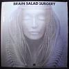 Emerson, Lake & Palmer – Brain Salad Surgery (Ed USA '77)