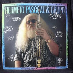 Hermeto Pascoal & Grupo – Só Não Toca Quem Não Quer (Sellado de Época)