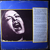 Billie Holiday ‎– A Mais Comovente Cantora Do Jazz