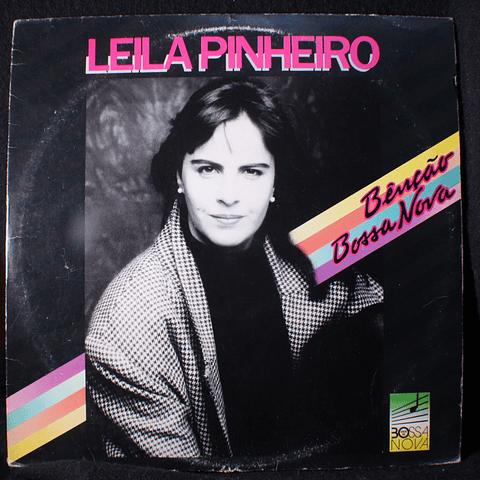 Leila Pinheiro – Bênção, Bossa Nova