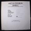 Aretha Franklin ‎– Sparkle Composed Curtis Mayfield (1a Ed USA)