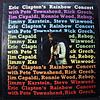 Eric Clapton's Rainbow Concert (Ed USA 80's)