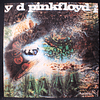 Pink Floyd – A Saucerful Of Secrets (Ed UK '86)