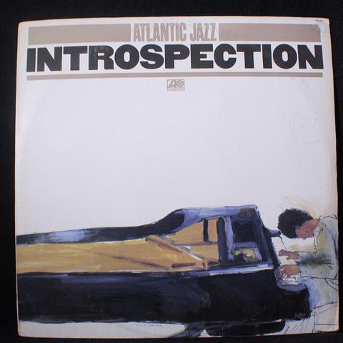 Various – Atlantic Jazz Introspection