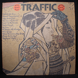 Traffic – More Heavy Traffic
