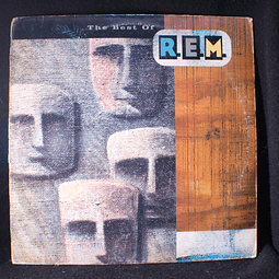 R.E.M. – The Best Of (orig '91)