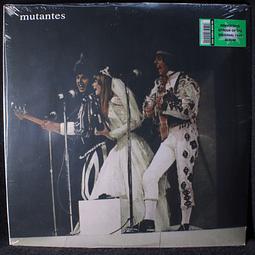 Mutantes - '69 (Caminhante Noturno) Reedición