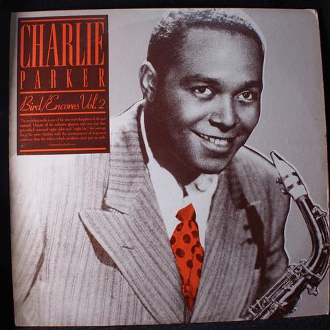 Charlie Parker – Bird/Encores Vol.2 (Ed USA)