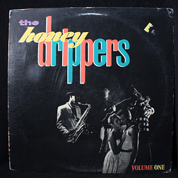 Honeydrippers (Robert Plant, Jimmy Page, Jeff Beck – Volume One