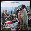 Various – Woodstock - Music From The Original Soundtrack And More (1a Ed USA)