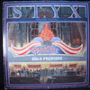 Styx – Paradise Theatre (1a Ed USA holográfico)