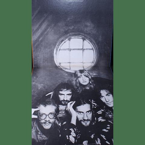 Fleetwood Mac – Mystery To Me (1a Ed Japón)