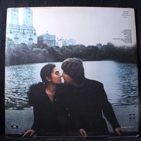 John Lennon & Yoko Ono – Milk And Honey